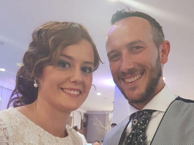La boda de Eliana y Juan Carlos