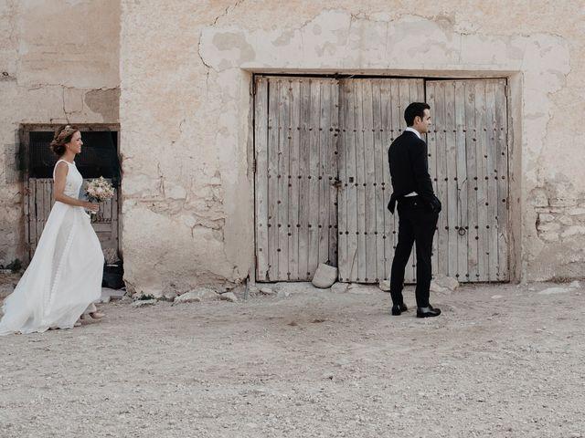 La boda de Neus y Felix