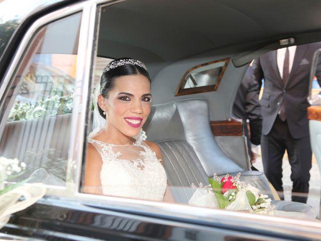 La boda de Álvaro y Nerea en Utrera, Sevilla 12
