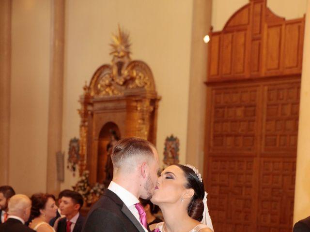 La boda de Álvaro y Nerea en Utrera, Sevilla 13