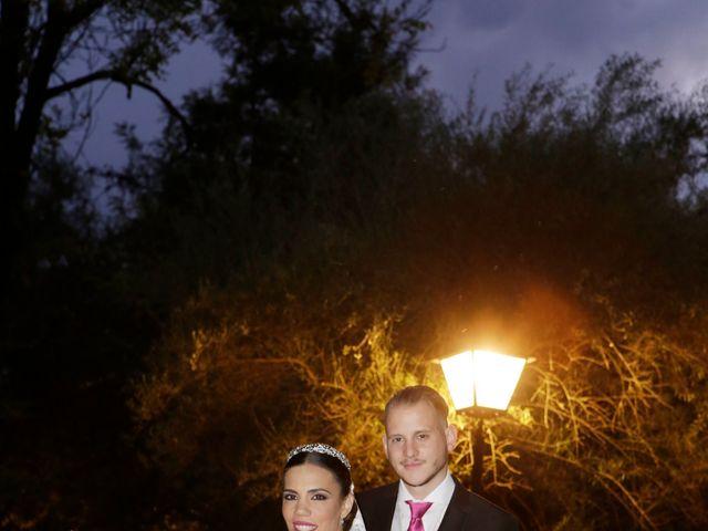 La boda de Álvaro y Nerea en Utrera, Sevilla 17