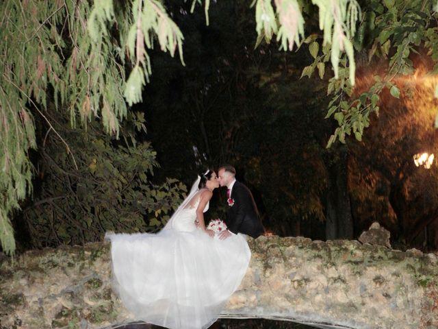 La boda de Álvaro y Nerea en Utrera, Sevilla 18