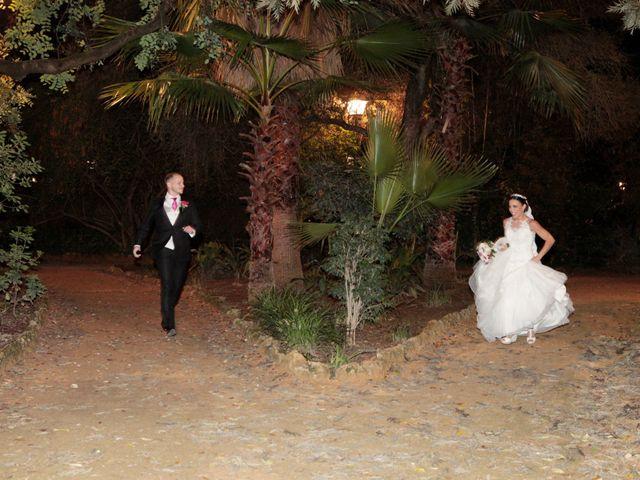 La boda de Álvaro y Nerea en Utrera, Sevilla 20