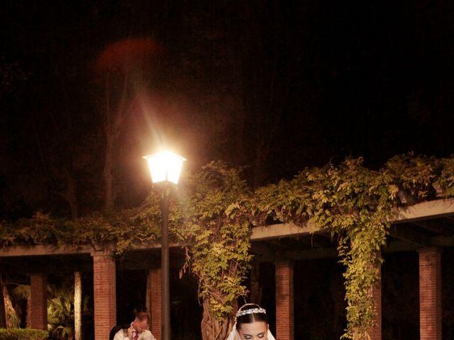 La boda de Álvaro y Nerea en Utrera, Sevilla 21