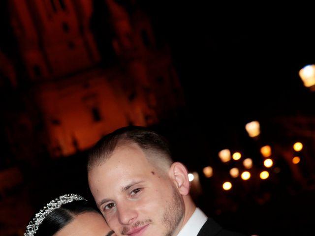 La boda de Álvaro y Nerea en Utrera, Sevilla 22