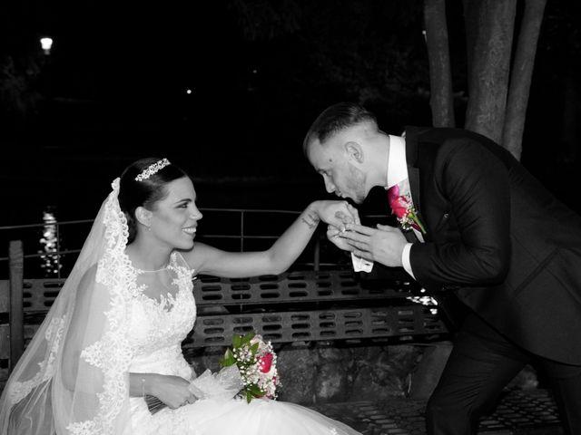 La boda de Álvaro y Nerea en Utrera, Sevilla 23