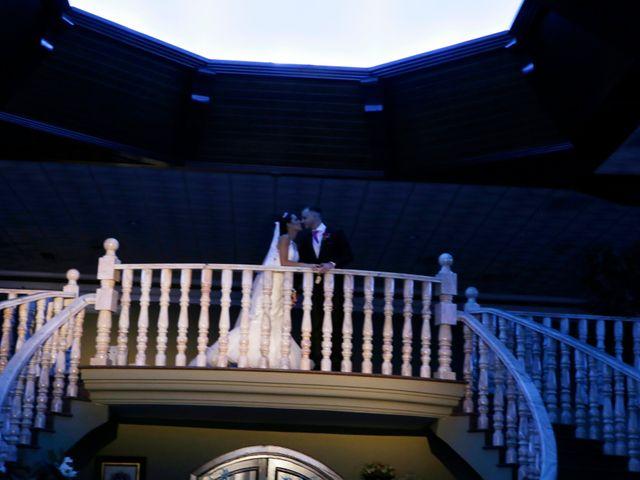 La boda de Álvaro y Nerea en Utrera, Sevilla 24