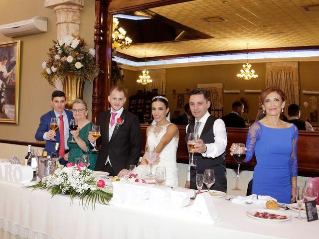 La boda de Álvaro y Nerea en Utrera, Sevilla 26
