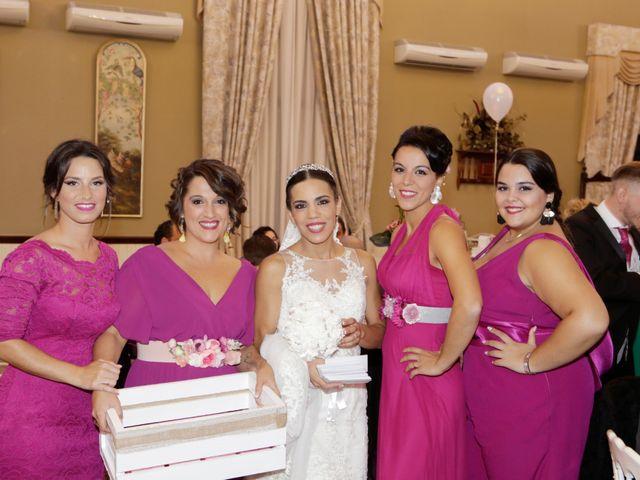 La boda de Álvaro y Nerea en Utrera, Sevilla 28