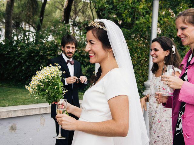 La boda de Álvaro y Chloe en Soto De Viñuelas, Madrid 5
