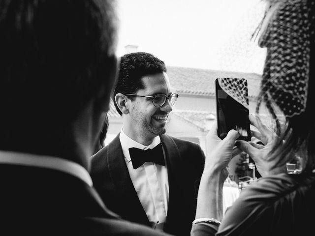 La boda de Álvaro y Chloe en Soto De Viñuelas, Madrid 6