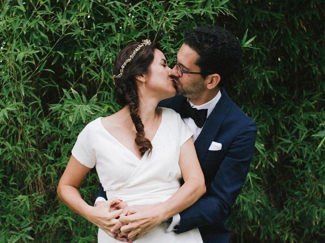 La boda de Chloe y Álvaro