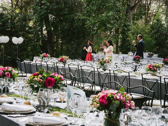 La boda de Álvaro y Chloe en Soto De Viñuelas, Madrid 8