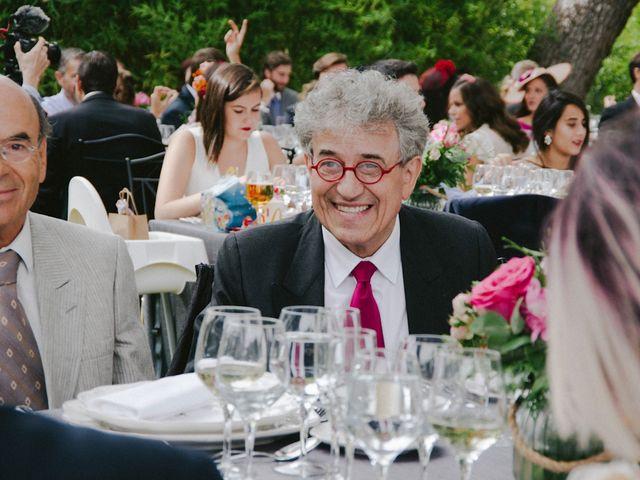 La boda de Álvaro y Chloe en Soto De Viñuelas, Madrid 17