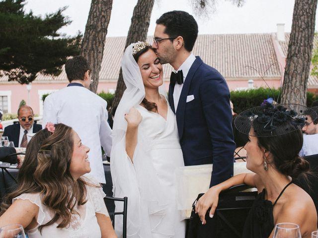 La boda de Álvaro y Chloe en Soto De Viñuelas, Madrid 19
