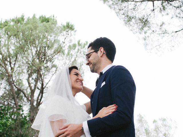 La boda de Álvaro y Chloe en Soto De Viñuelas, Madrid 25