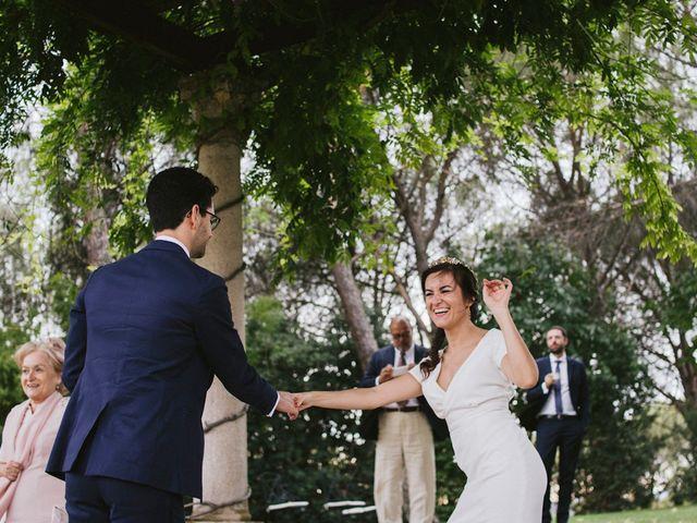 La boda de Álvaro y Chloe en Soto De Viñuelas, Madrid 28