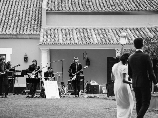 La boda de Álvaro y Chloe en Soto De Viñuelas, Madrid 30