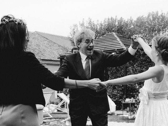 La boda de Álvaro y Chloe en Soto De Viñuelas, Madrid 38
