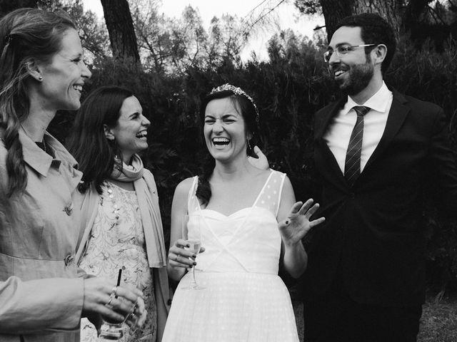 La boda de Álvaro y Chloe en Soto De Viñuelas, Madrid 39