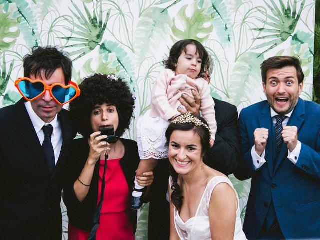 La boda de Álvaro y Chloe en Soto De Viñuelas, Madrid 41