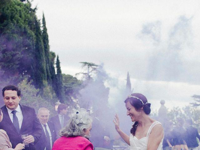 La boda de Álvaro y Chloe en Soto De Viñuelas, Madrid 50