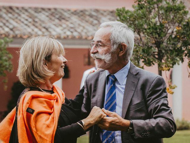 La boda de Álvaro y Chloe en Soto De Viñuelas, Madrid 53