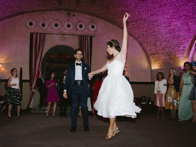 La boda de Álvaro y Chloe en Soto De Viñuelas, Madrid 55
