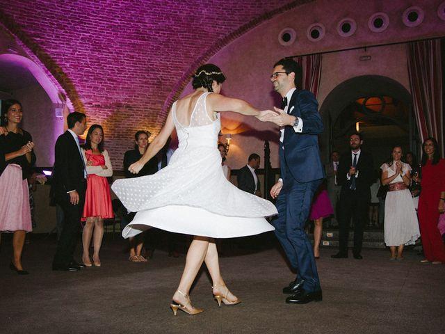 La boda de Álvaro y Chloe en Soto De Viñuelas, Madrid 56