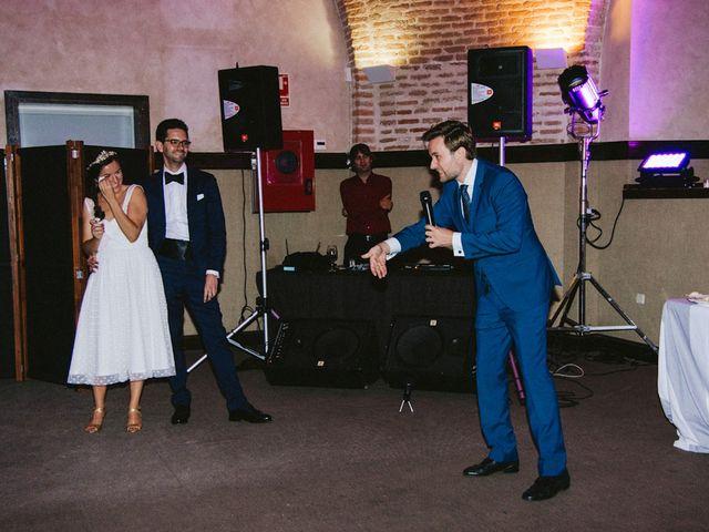La boda de Álvaro y Chloe en Soto De Viñuelas, Madrid 58