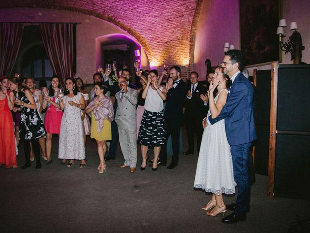 La boda de Álvaro y Chloe en Soto De Viñuelas, Madrid 59