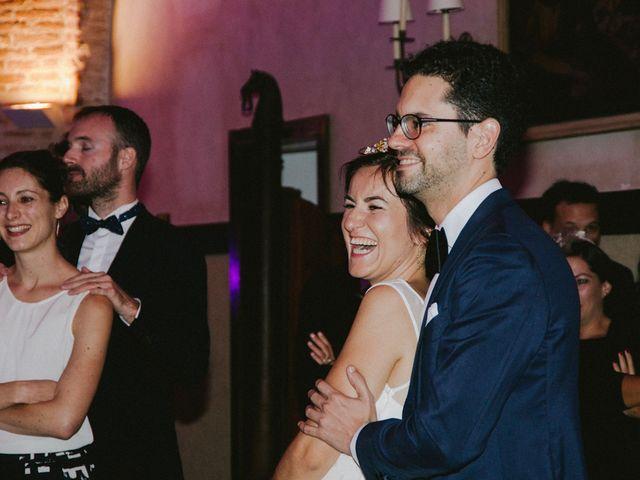 La boda de Álvaro y Chloe en Soto De Viñuelas, Madrid 60