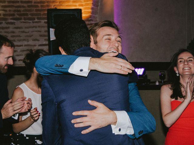 La boda de Álvaro y Chloe en Soto De Viñuelas, Madrid 62