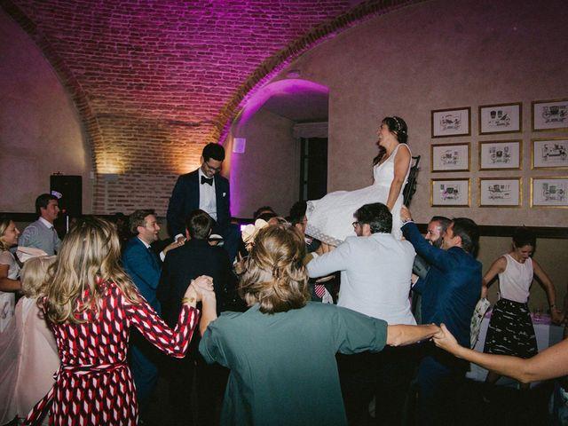 La boda de Álvaro y Chloe en Soto De Viñuelas, Madrid 65