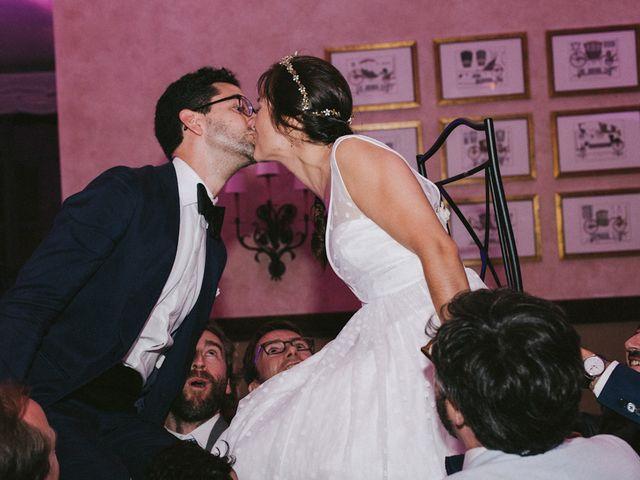 La boda de Álvaro y Chloe en Soto De Viñuelas, Madrid 66