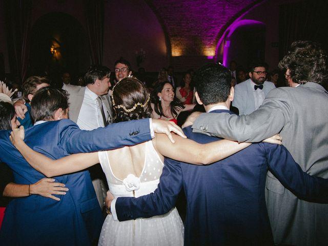 La boda de Álvaro y Chloe en Soto De Viñuelas, Madrid 68