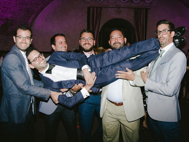 La boda de Álvaro y Chloe en Soto De Viñuelas, Madrid 71