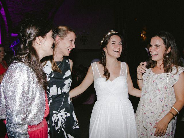 La boda de Álvaro y Chloe en Soto De Viñuelas, Madrid 72