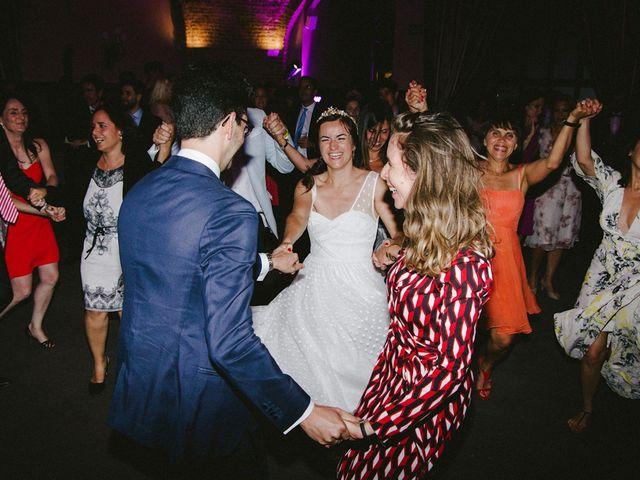 La boda de Álvaro y Chloe en Soto De Viñuelas, Madrid 73