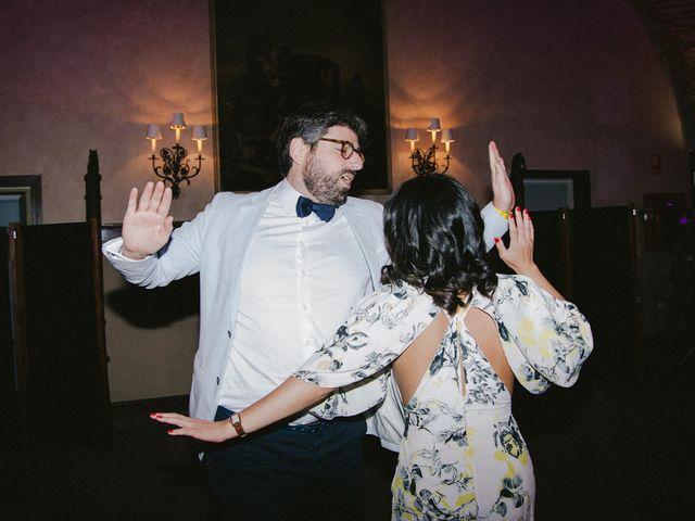 La boda de Álvaro y Chloe en Soto De Viñuelas, Madrid 75