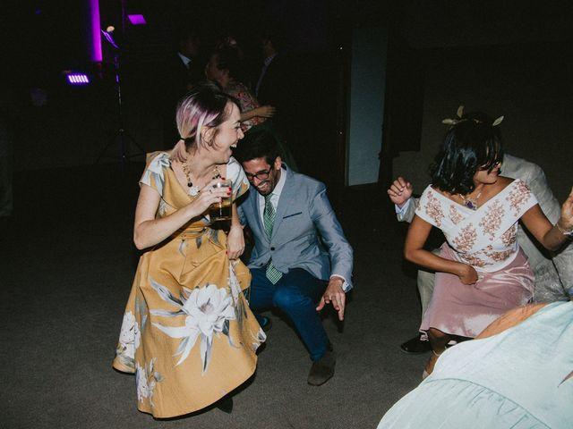 La boda de Álvaro y Chloe en Soto De Viñuelas, Madrid 76