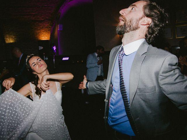 La boda de Álvaro y Chloe en Soto De Viñuelas, Madrid 79