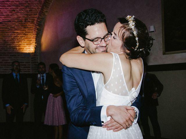 La boda de Álvaro y Chloe en Soto De Viñuelas, Madrid 80
