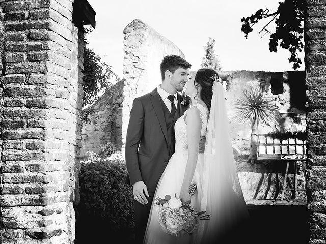 La boda de David y Cristina en Málaga, Málaga 56