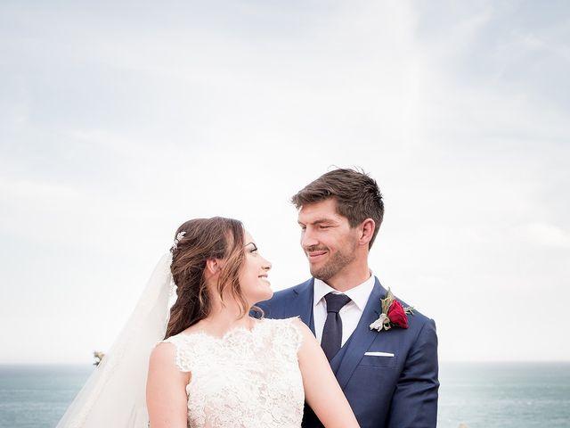La boda de David y Cristina en Málaga, Málaga 60