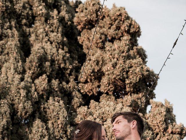 La boda de David y Cristina en Málaga, Málaga 82