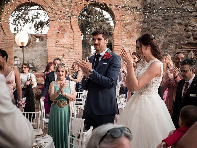 La boda de David y Cristina en Málaga, Málaga 93