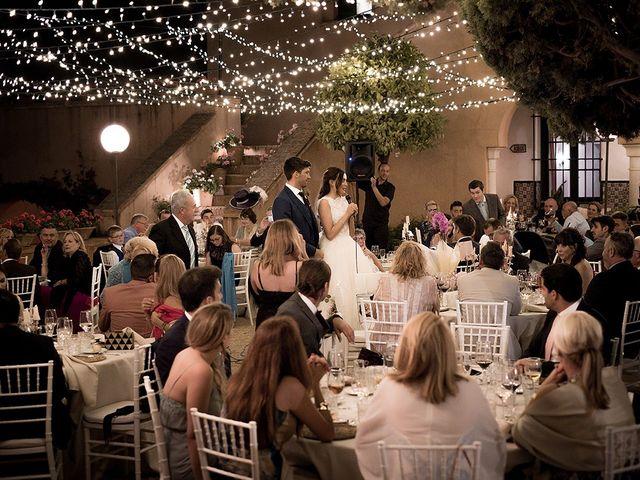 La boda de David y Cristina en Málaga, Málaga 94