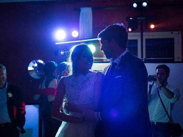 La boda de David y Cristina en Málaga, Málaga 99