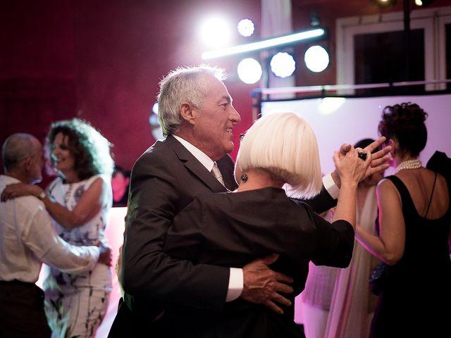 La boda de David y Cristina en Málaga, Málaga 104